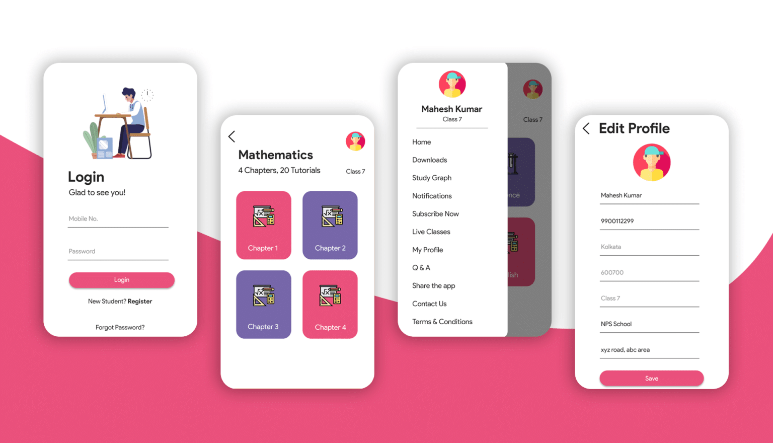 e-learning-app-development-company