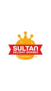 Sultan Delight Burger 6