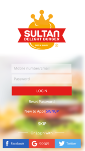 Sultan Delight Burger 5