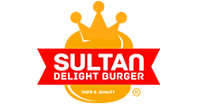 Sultan Delight Burger 8