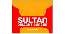Sultan Delight Burger 8