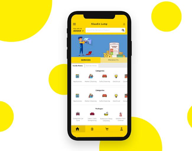 E-commerce App development Company In Abu Dhabi