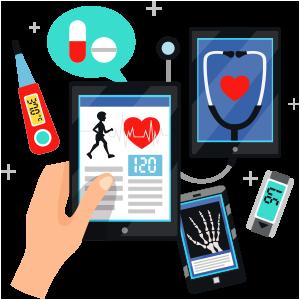 Medical & Healthcare Software Development Company