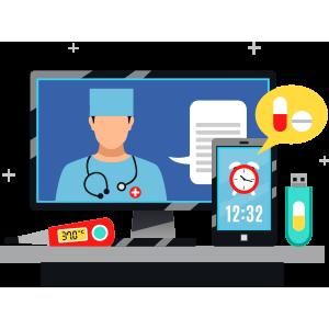 Medical & Healthcare Software Development