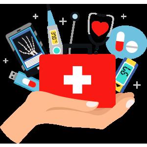 Medical & Healthcare Software Development Services