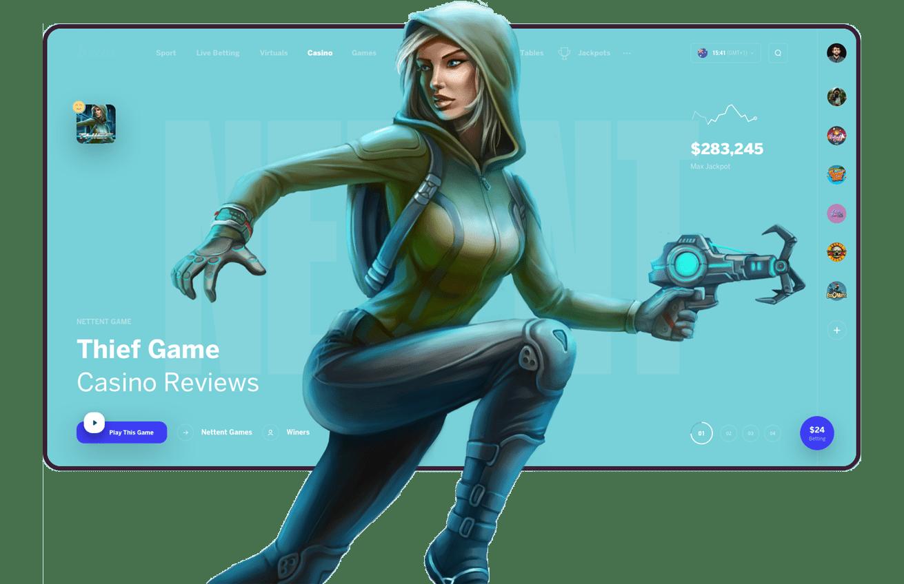 Game Development Company
