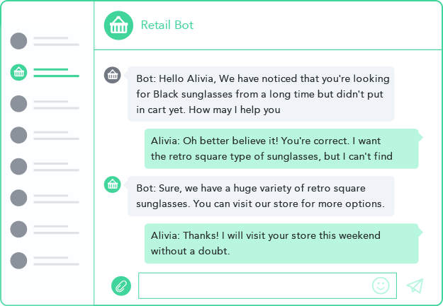 Chatbots In Dubai