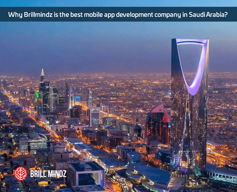 best mobile app development company in Saudi Arabia, Riyadh, Jeddah and UAE