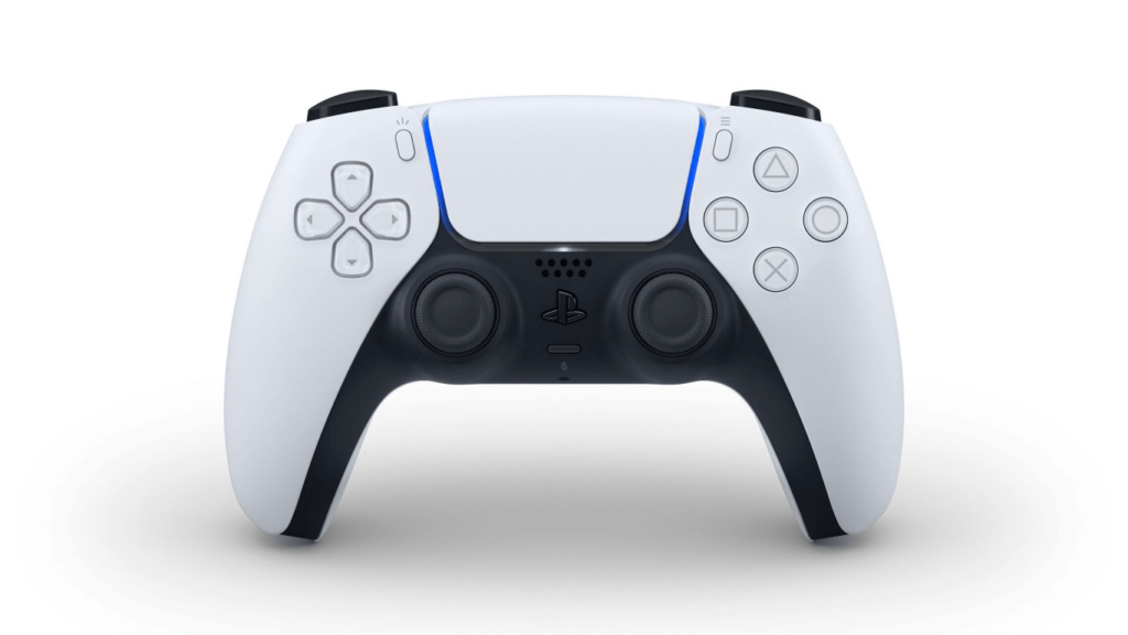PlayStation 5: Controller