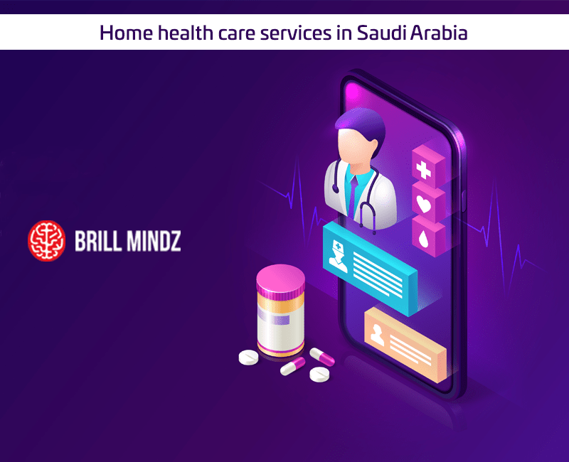 health care services in Jeddah, Riyadh.