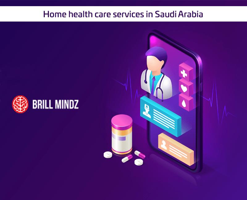 health care services in Jeddah, Riyadh.