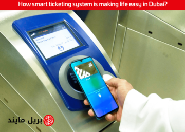 How smart ticketing system is making life easy in Dubai