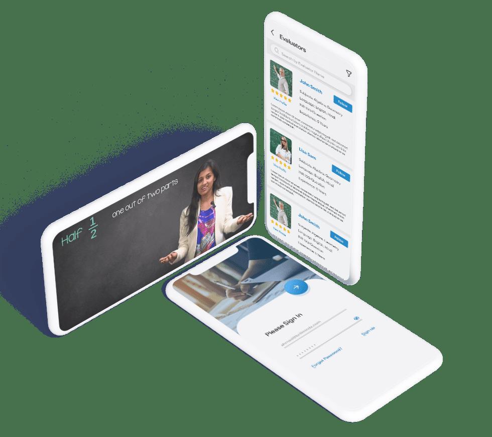 E-Learning App Development Company in Saudi Arabia