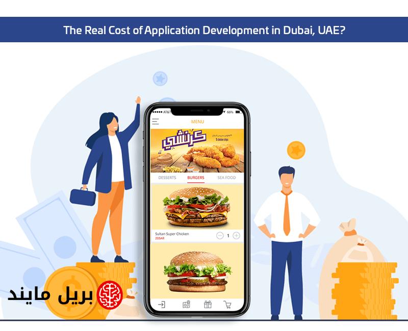 The Real Cost of Application Development in Dubai UAE