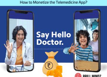 How to monetize the telemedicine app